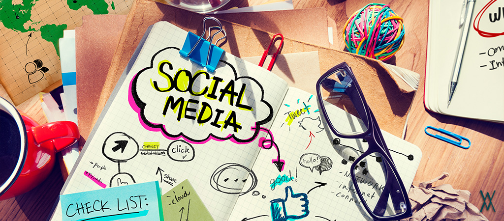 hair salon marketing social media
